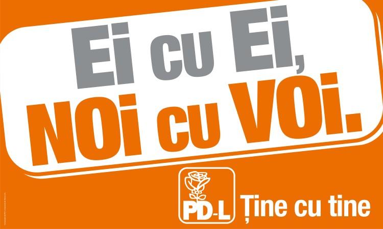 Poster PD-L