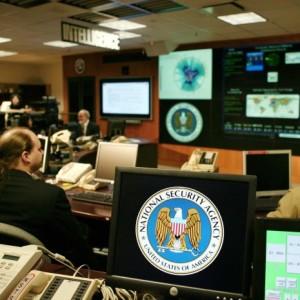 Birouri NSA