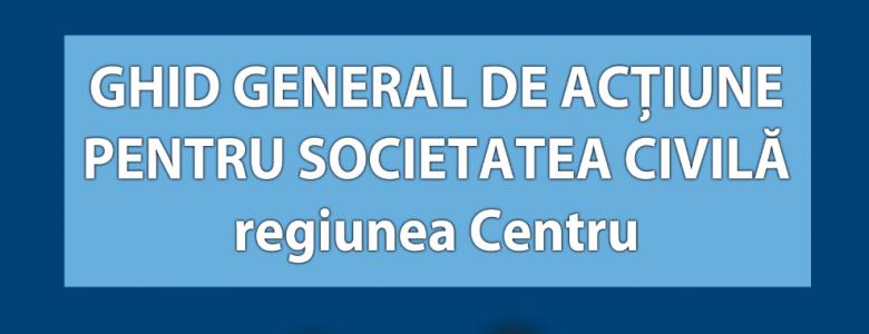 Ghid general - Centru