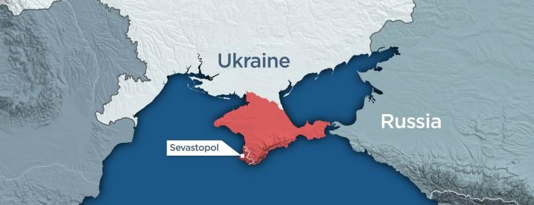 Harta Crimeea