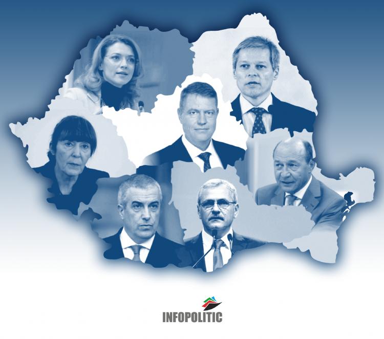 Cum se va schimba spatiul public in anul electoral 2016