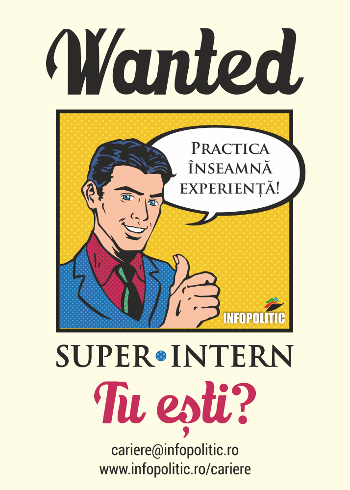 Internship infopolitic