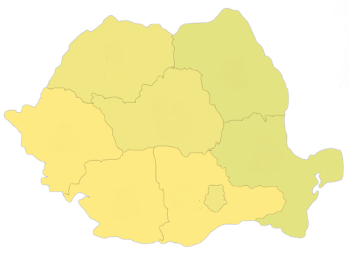 Harta Proiect ISC