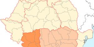 sud-muntenia - ghid