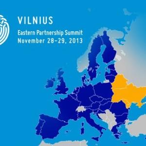 Summit Vilnius, harta