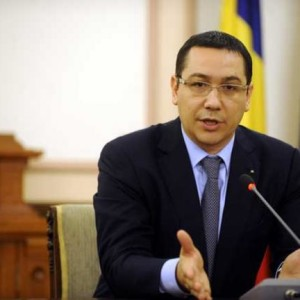Victor Ponta FMI