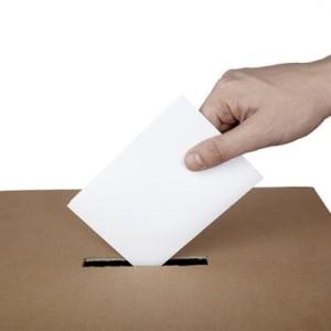 Urna mobila de vot