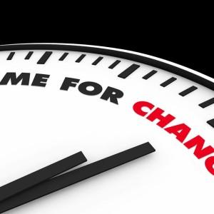 Schimbare politica 2015