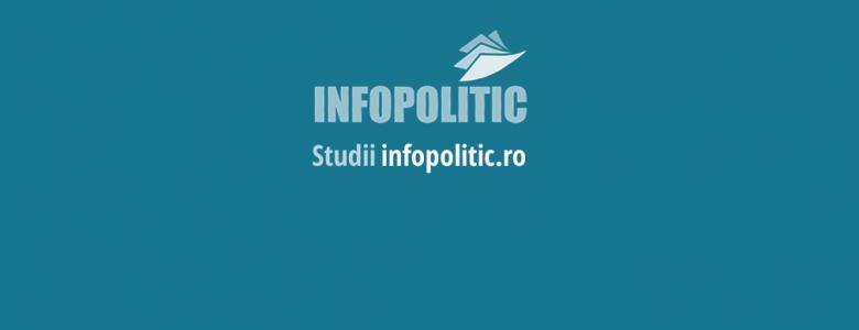 infopolitic - studii