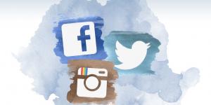 Topul politicienilor pe retele sociale