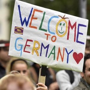 Refugiati in Germania