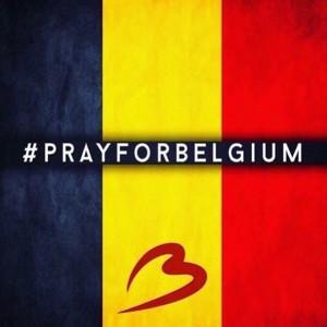 Atacurile de la Bruxelles