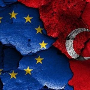 Uniunea Europeana si Turcia